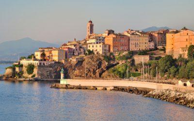 Corse Bastia – Aéroport Dole