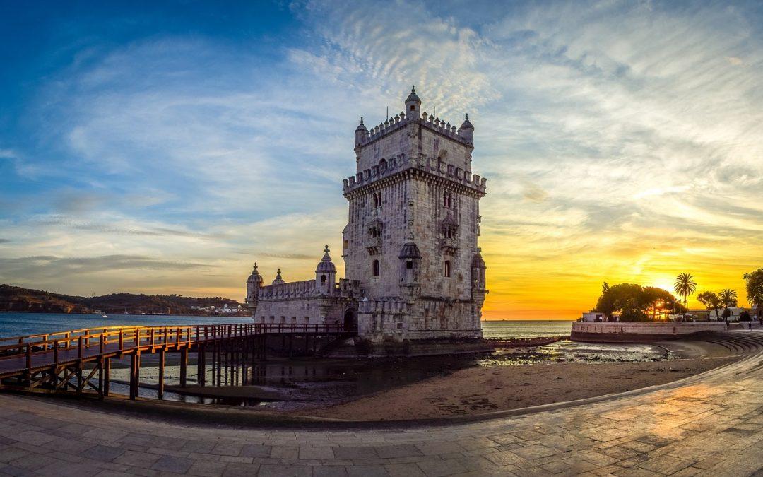 Lisbonne – Aéroport Dole
