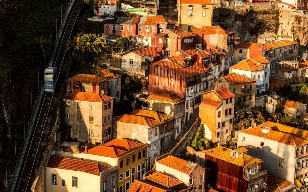 Porto – Aéroport Dole