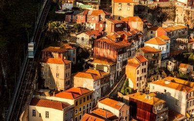 Porto – Aéroport Dole – Jura