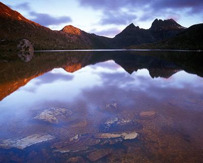 Autotour Tasmanie
