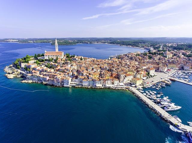 Croatie/Monténégro