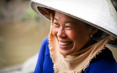 Authenticité du Vietnam