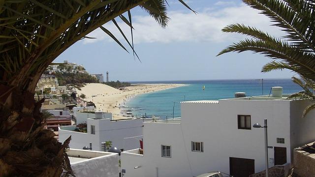 Canaries – Fuerteventura