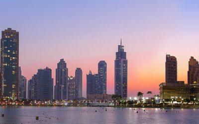 Oman / Dubaï
