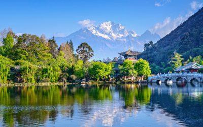 Accompagnement Yunnan