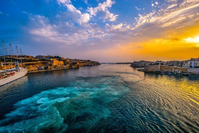 Malte – Aéroport Dole – Jura