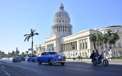A la mode cubaine