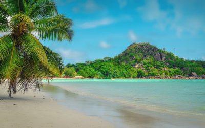 Combiné Seychelles / Ile Maurice