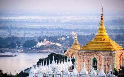 Birmanie   COMPLET