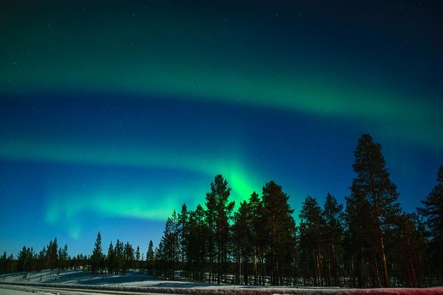 Laponie
